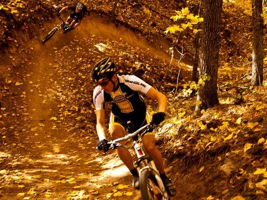 10 great mountain biking DON'T OVERWRITE
