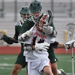 PHOTOS - Northville and Novi High boys' playoff lacrosse