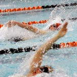 Hard work pushes Susquehannock swimmer to next level