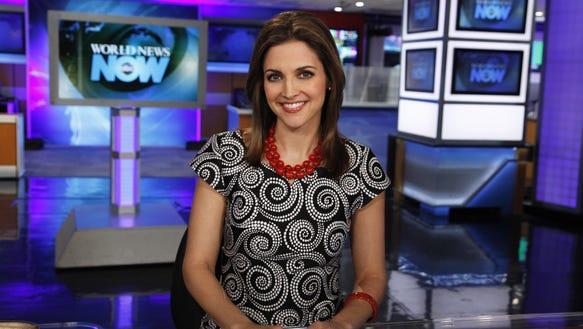 Paula Faris 2012 ABC News 2MB