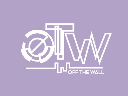 Off the Wall is Friday night