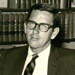 Obituary: Robert D. Hursh