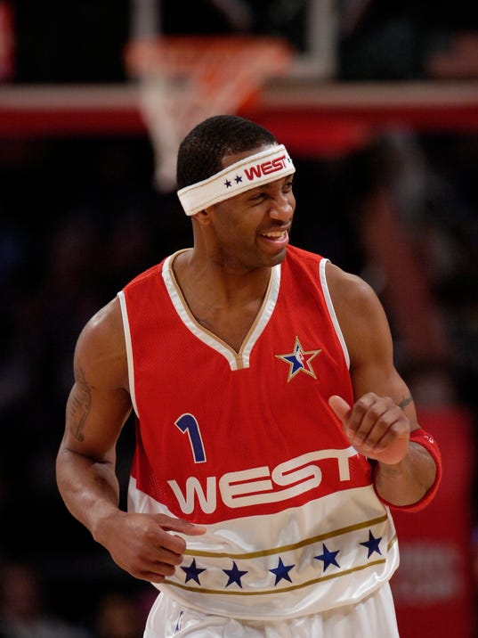 NBA – All Star Celebrity Game Participants | Genius