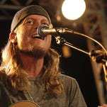 Wes Scantlin is shown in this 2009 file photo.