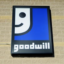 Goodwill earns national recognition with Platinum Well Workplace Award