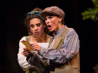 Photos: 'As You Like It,' performed by American Players Theatre