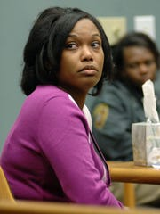 Carla Hughes was convicted of capital murder in the 2006 death of Avis Banks and her unborn child.