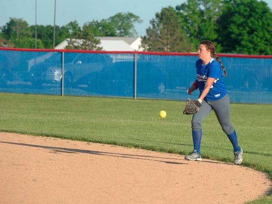 Centerville defeated Union County 7-6 to win the IHSAA