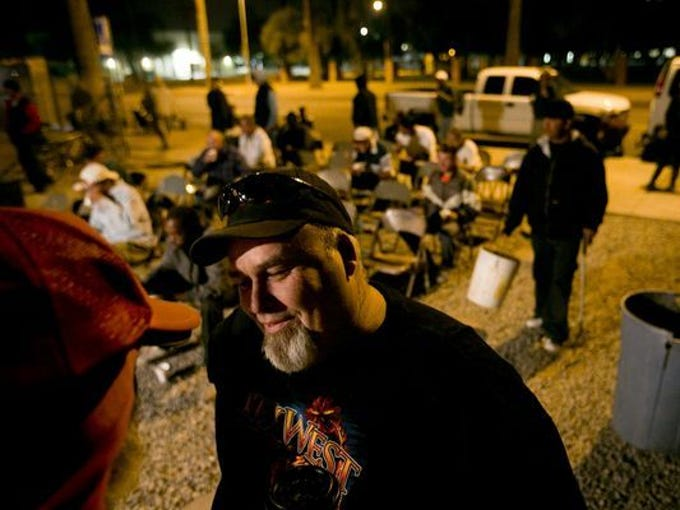 Phoenix pastor Jack Moriarty, who was killed in a home