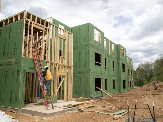 One of Mountain Housing Opportunities developments will make 55 units of affordable senior housing available sometime this year. On Saturday, Code for Asheville will be tackling the affordable housing crisis with an event it has coined Open Housing.