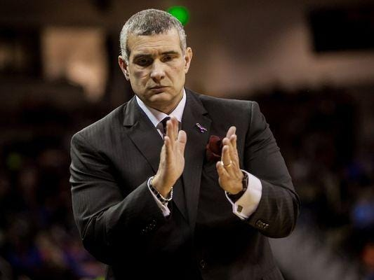 USC men's coach Frank Martin said he does not respect coaches who tear down peers to recruit prospects.