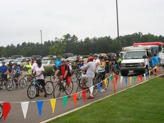 The 7th annual Boys & Girls Club Bike-a-thon will take place Aug. 8 at AIG/Travel Guard.