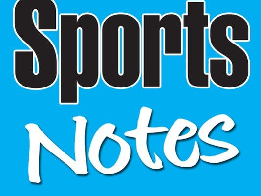Sports Notes