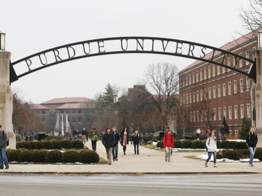 purdue university seeking hosts for students over holidays