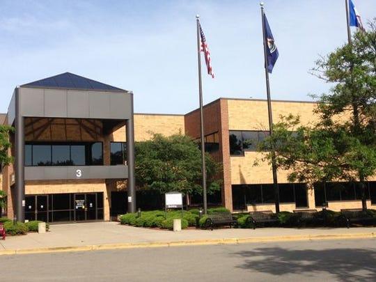 The Ingham County Health Department, 5303 Cedar St., Lansing.