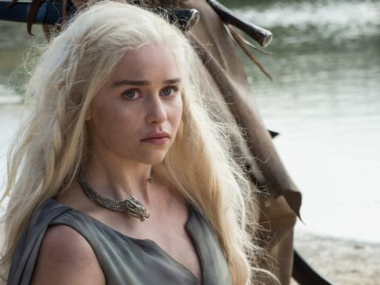 Game of Thrones season 6 kicks off Sunday.
