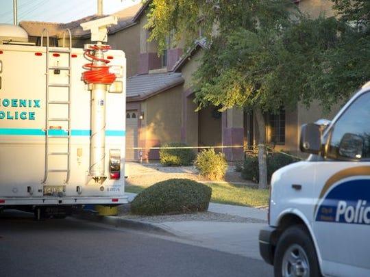 La tragedia sucedió en la calle 9400 W. Elwood justo antes de 10 p.m.