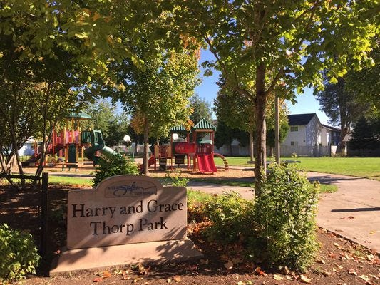 Mostparks in Salem are named forgeographical locations, neighborhoods,subdivisions andstreets.