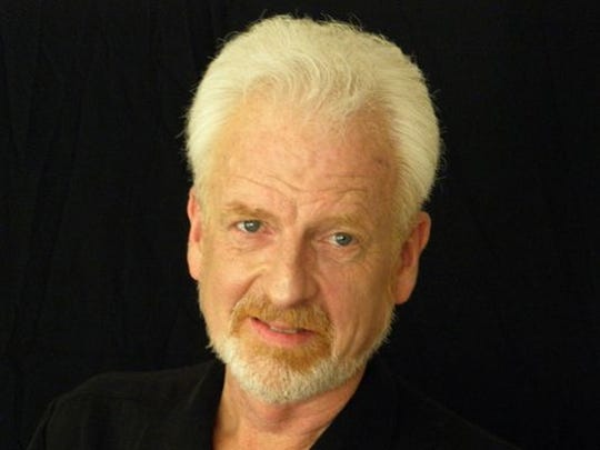 John Lampson, a stage actor who performed throughout Indianapolis.