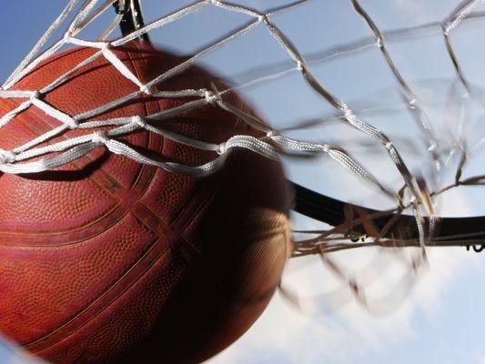 The Hendricks County boys basketball tournament got underway Wednesday night.
