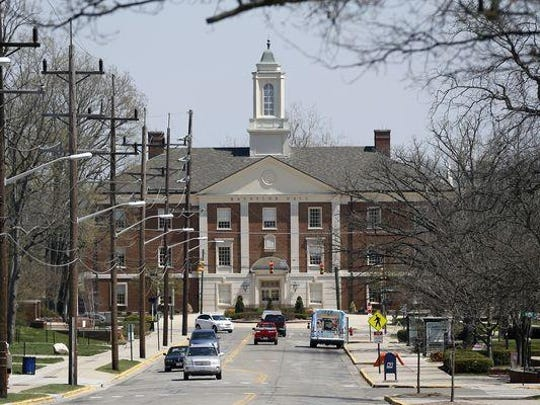 Miami University is a public research university located