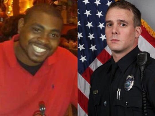 Jocques Clemmons, 31, left, was fatally shot Feb. 10