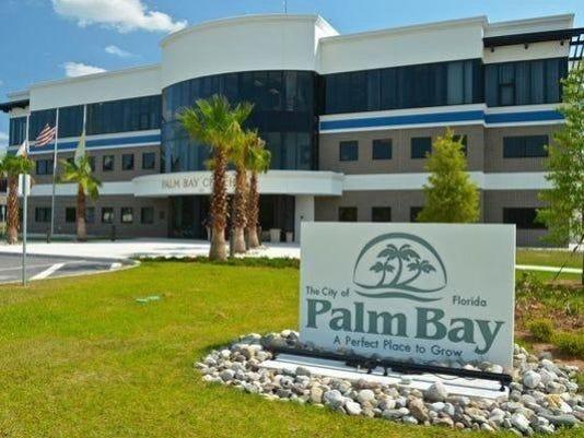 Palm Bay City Hall