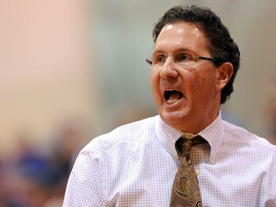 """Todd Lickliter embodied """"The Butler Way"""" when he was head coach from 2002-07."""