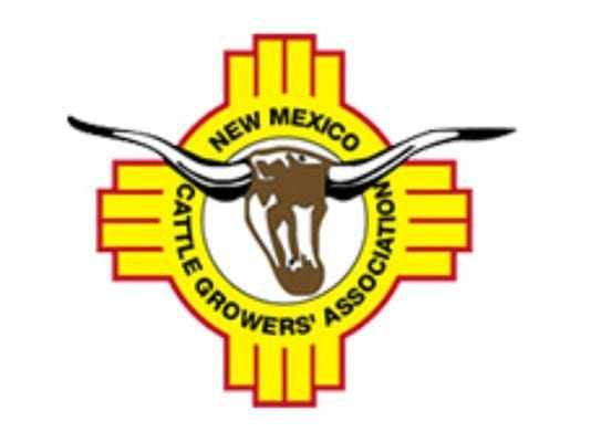 New Mexico Cattle Growers logo