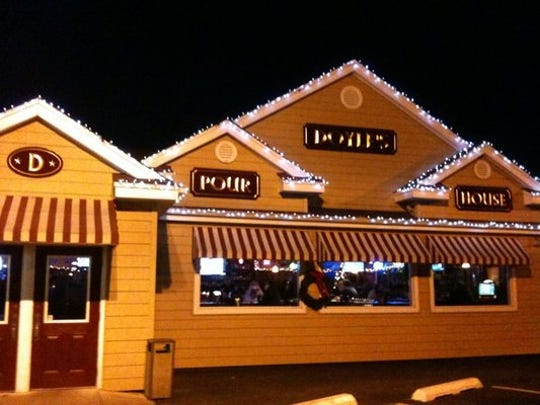 Doyle's Pour House has Barnegat and Tuckerton locations.