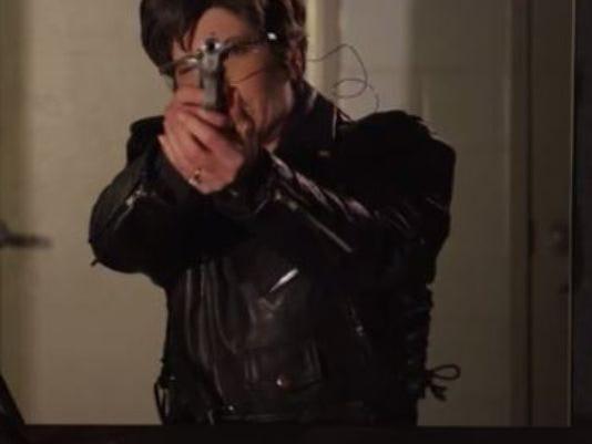 joni ernst gun