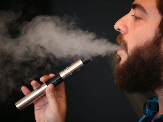 Enforcement of Michigan's flavored vape ban begins Oct. 2.