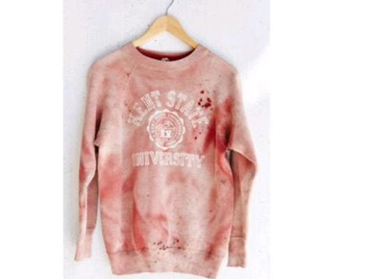 Kent State Urban Outfitters sweatshirt