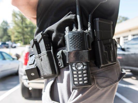 BMN 101917 Police radio