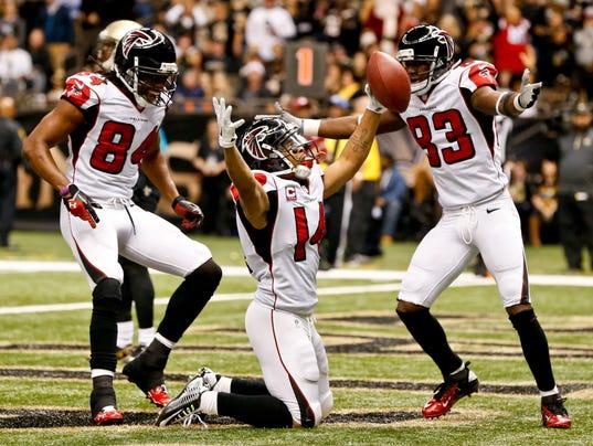 2014-12-21 Falcons