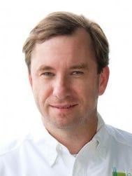 Eric Eikenberg CEO  The Everglades Foundation
