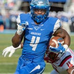 What you need to know about MTSU and the NFL draft