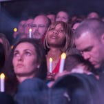 Gallery: Kalamazoo candlelight memorial