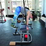 Unique fitness studio opens in Madison