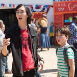 Review: 'Wimpy Kid' hits the road for 'The Long Haul'