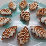 To find other recipes and more information on their cooking classes visit www.sweetbasilgourmet.com.