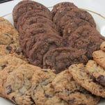 How to make Chocolate Chip Cowboy & Chocolate Walnut Drop Cookies.
