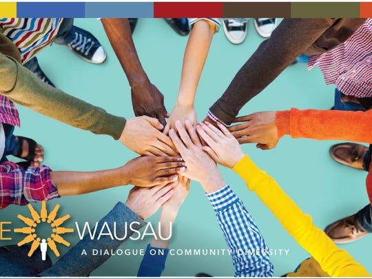 Community leaders from different backgrounds have come together with Toward One Wausau to gather feedback and take action on making the community more inclusive.