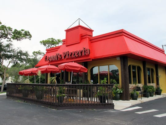 Leoni's Pizzeria opened another area location at the end of season in Bonita Springs.