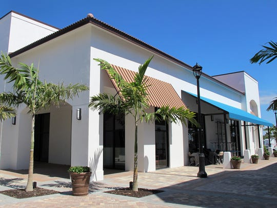 Thai Udon Cafe is planning to open its third location May 1 in this space at the new University Village Shop near Estero.