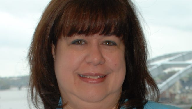 Lynne Scalzo    Company: Excellus BlueCross BlueShield  New job: Vice president of business strategy and health care reform  Previous job: Director of marketing analytics, administration and business strategy at Excellus BlueCross BlueShield  Home: Chili