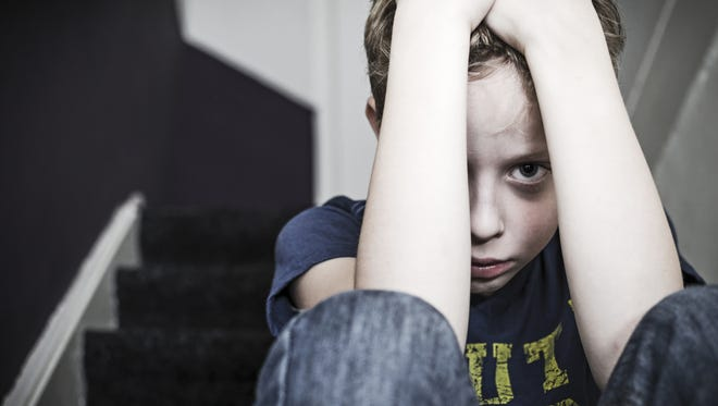 Child abuse occurs across different socioeconomic levels and in families of all types. Learn how to recognize signs of abuse.
