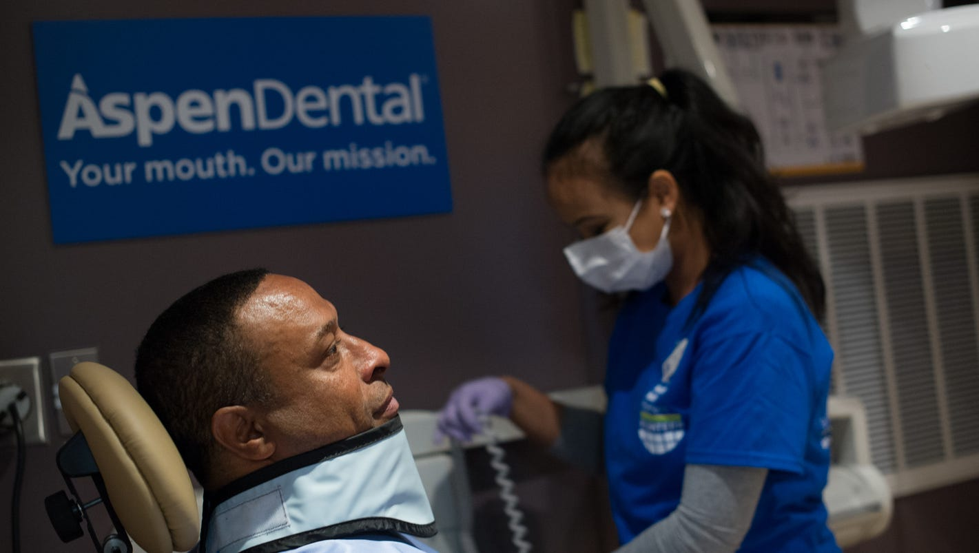 how to get dental assistance