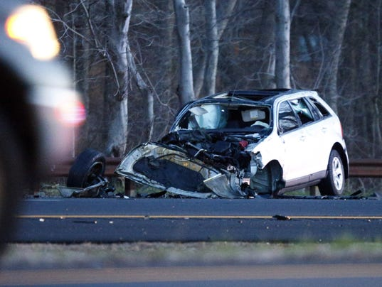 Update Police Identify Man Killed In Parkway Accident