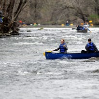 44th Annual Wappingers Creek Water Derby